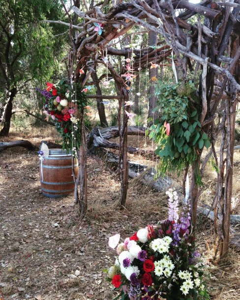 The Arbor - Fair Harvest Margaret River.