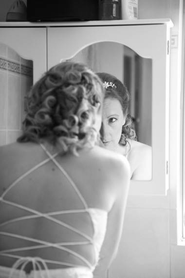 Wedding - Getting Ready - Wendy Hendry Celebrant