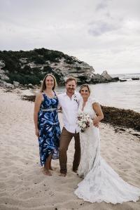 Lisa & Ben - Wendy Grace Hendry Celebrant