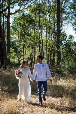 Kathy and Aidan. Photo by Zuzu