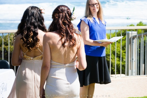 P & T Wedding - Photo by In Sight Photography
