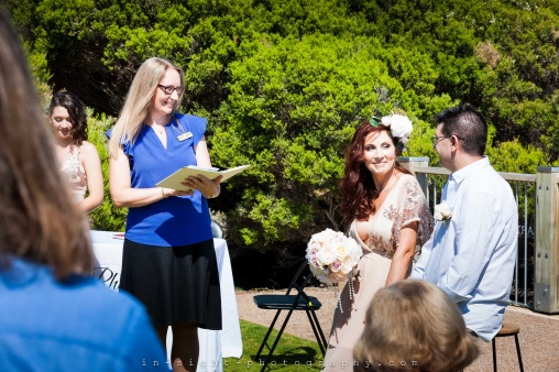 Yallingup Wedding - Wendy Grace Hendry Celebrant P and T Wedding - Photo by In Sight Photography