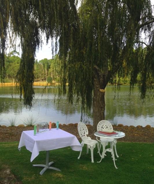 Eight Willows Retreat - Metricup, WA