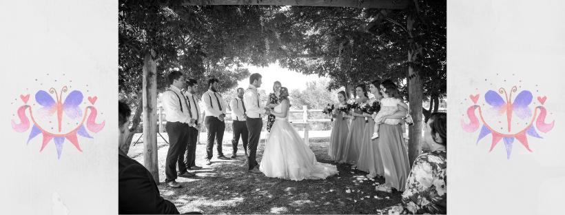 Bridgetown Wedding