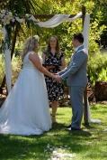 J&B Wedding - WGH Celebrant