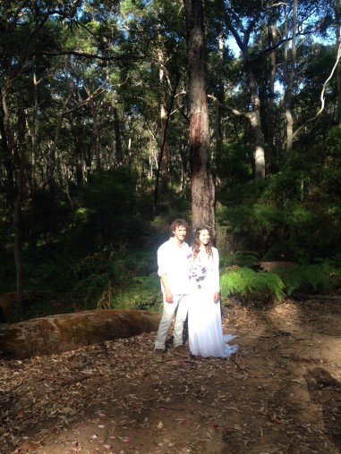 Boranup Forest Wedding Magic