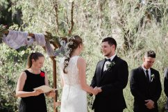 Manjimup Wedding - Photo by Photogerson