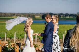 Watershed Wedding Margaret River - Photo by Kevin McGinn Photography