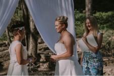 Wendy Grace Hendry Margaret River Marriage Celebrant. Same Sex Wedding Margaret River