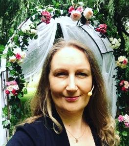 Wendy Grace Hendry Celebrant