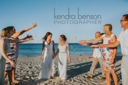 Bunker Bay Wedding Wendy Hendry Celebrant