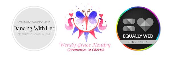 Equality Logos Wendy Hendry Celebrant