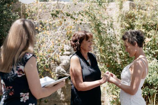 Elopement Wedding Margaret River